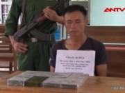 """Video An ninh - Kế hiểm chặn bắt 8 bánh heroin """"tuồn"""" về Hà Nội"""