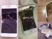 Thế giới - Công ty TQ cấm dùng iPhone sau vụ kiện Biển Đông