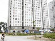 Tài chính - Bất động sản - Vốn cho nhà ở xã hội tắc ở đâu?