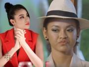 """Thời trang - Loạt tranh cãi khiến The Face mùa đầu đã """"nóng rực"""""""