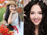Bạn trẻ - Cuộc sống - Bật mí điểm thi THPT Quốc gia của 3 hot girl nổi tiếng