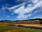 Thể thao - F1 - Hungarian GP 2016: Sao đổi ngôi