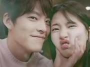Kim Woo Bin bắt đầu 90 ngày yêu Suzy trên màn ảnh