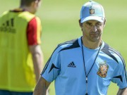 Bóng đá - Tin HOT tối 21/7: ĐT Tây Ban Nha có HLV trưởng mới