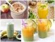 Ngày nóng khó cưỡng với 7 công thức smoothies hoàn hảo