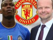 Bóng đá - MU mua Pogba 100 triệu bảng: Đừng dạy tỷ phú tiêu tiền