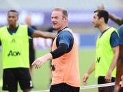 Bóng đá - MU - Mourinho: Đội trưởng Rooney, không bán Mata
