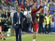 Bóng đá - Thực hư chuyện Ronaldo ra lệnh cho đồng đội