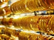 Tài chính - Bất động sản - Giá vàng hôm nay 22/7: Tăng hơn 100 nghìn đồng/lượng