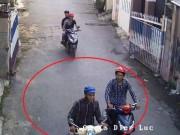 """An ninh Xã hội - Băng trộm """"quỷ khóc thần sầu"""" ở Sài Gòn sa lưới"""