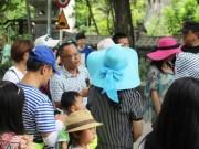 Tin tức trong ngày - Đề nghị trục xuất thêm 66 hướng dẫn viên chui TQ