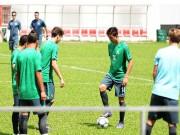 Bóng đá - Quyết đấu U16 Việt Nam ở chung kết, U16 Úc tập kín