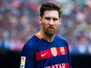 Bóng đá - Barca ngầm ủng hộ Messi từ giã ĐT Argentina