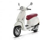 Thế giới xe - Piaggio tung Vespa Primavera mới