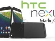 Thời trang Hi-tech - HTC Nexus Marlin lần đầu lộ ảnh thực tế