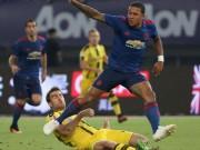 Bóng đá - MU – Dortmund: Thuốc đắng dã tật