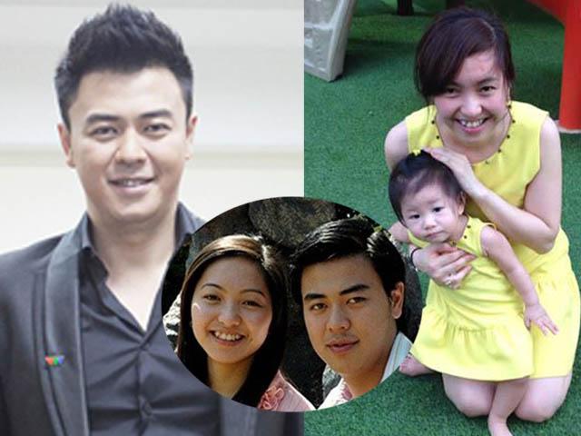 BTV Quang Minh kết hôn với nữ nhà văn xinh như hoa hậu? - 6