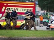 Thế giới - Xả súng kinh hoàng ở Đức, ít nhất 10 người người chết