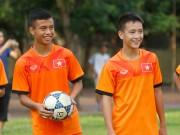 Bóng đá - U16 Việt Nam – U16 Úc: Một bước lên ngôi vương
