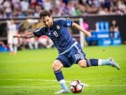 """Bóng đá - Messi: """"Trùm"""" của những đường chuyền dọn cỗ"""
