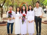 Bạn trẻ - Cuộc sống - Cô gái xứ Nghệ đạt thủ khoa khối A toàn quốc