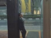 Trung Quân Idol dùng xe bồn 100 lít để tạo mưa trong MV
