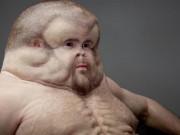 """Thế giới - Con người trông ra sao nếu """"tiến hóa"""" chịu được xe đâm?"""