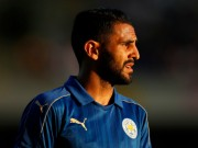 Bóng đá - Nóng: Từ chối Barca, Mahrez bất ngờ chọn Arsenal