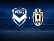Bóng đá - Melbourne Victory - Juventus: Tuyệt phẩm từ giữa sân
