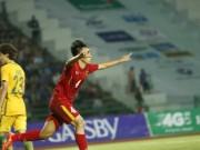 Bóng đá - Chi tiết U16 Việt Nam - U16 Úc: Cái kết đắng cay (KT)