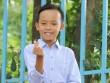 Bố mẹ chuyển lên thành phố sống cùng Hồ Văn Cường