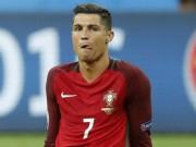 """Bóng đá - Tin xấu cho Real: Ronaldo """"đầu hàng"""" chấn thương"""