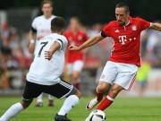 Bóng đá - Landshut - Bayern Munich: Phô diễn cái đẹp