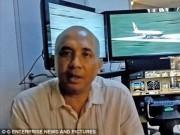 """Thế giới - Phi công MH370 """"tập bay tự sát"""" vài tuần trước thảm họa"""