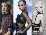 """Thời trang - Hành trình hot girl """"nấm"""" chinh phục nhà chung Next Top"""