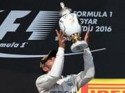 Thể thao - Video F1 – Hungarian GP: Vua lại là vua