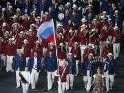 Thể thao - Thể thao Nga ngoạn mục thoát án cấm dự Olympic
