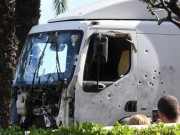 Thế giới - Lỗ hổng nghiêm trọng của tình báo chống khủng bố thế giới
