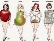 Thời trang - Loại bikini nào giúp eo thon như siêu mẫu?