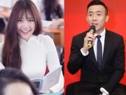 Phim - Thành tích học tập đối lập giữa Trấn Thành và Hari Won