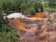 Tin tức trong ngày - Bãi rác có giang hồ gác: Chủ đất chứa rác độc nói gì?
