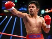 Thể thao - Philippines hy vọng Pacquiao sẽ giành HCV Olympic Rio