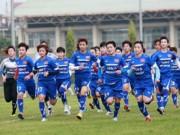 Bóng đá - Đội tuyển nữ khát khao cúp vàng AFF