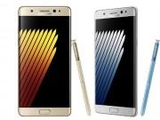 Dế sắp ra lò - Galaxy Note 7 có camera 12MP, dùng pin 3.500 mAh