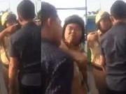 Tin tức trong ngày - Xử lý CSGT đội Rạch Chiếc đánh dân