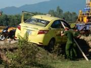 An ninh Xã hội - Hung thủ giết tài xế taxi ở Đà Nẵng có dáng người đô con