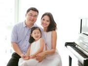 Thời trang - Hoa hậu Hương Giang vừa sinh con gái thứ 2