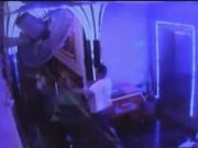Video An ninh - Côn đồ quây đánh, đâm chết người trong quán karaoke