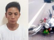 An ninh Xã hội - Bắt kẻ trộm ô tô bỏ chạy làm CSGT bị thương