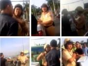 Tin tức trong ngày - Lập tổ công tác xác minh vụ CSGT Rạch Chiếc đánh người